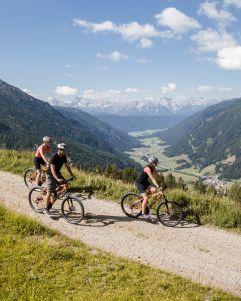 Biketour durch das Gsiesertal (c) Giggle Agentur (Fontis eco farm & suites)