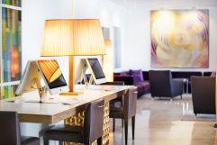 Chill Out Lounge (c) Johanna Gunnberg (Hotel Espléndido)