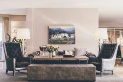 Chilllounge im Innenbereich des Hotels (c) Tiberio Sorvillo (Hotel Golserhof)