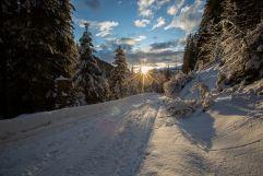 Das Gseiser Tal ideal für Skitouren (c) Kamilla Photography (Hotel Quelle Nature Spa Resort)