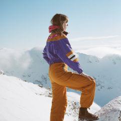 Den Winter auf der Piste in Gastein genießen (Hotel Blü Gastein)