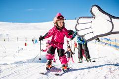 Der Familypark - ein Paradies für Kinder (Wildkogel Arena)
