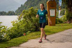 Der Trail Fitnesstest wird auf einer 800m Wegstrecke durchgeführt (c) Zell am See-Kaprun (Wildkogel Arena Neukirchen & Bramberg)