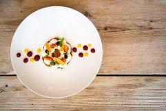 Dessert (c) Daniel Demichiel (Hotel Sun Valley)