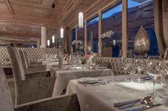 Dinner im Restaurant Hochfirst (c) Alexander Maria Lohmann (Alpen-Wellness Resort Hochfirst)