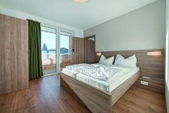 Doppelzimmer adeo ALPIN Hotels