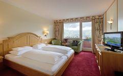 Doppelzimmer (Hotel Waldfriede)