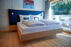 Doppelzimmer im Hotel MorgenZeit (c) Youngmedia