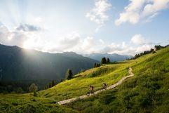 E-Biken in der Silvretta Bergwelt (Trofana Royal)