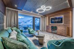 Edel und luxuriös die neuen Mountain Suites im Hochfirst (c) Stephanie Maria Lohmann (Alpen-Wellness Resort Hochfirst)