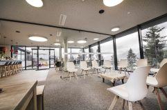 Ein Ort für kreatives und erfolgreiches Arbeiten (c) Grafenast (TVB Silberregion Karwendel)