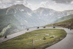 Ein Paradies für BikerInnen (Wildkogel Arena)