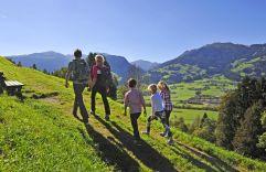 Einzigartige Tiroler Bergwelt (c) Joe Wörgötter & friends (Hotel Waldfriede)