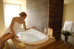 Entspannung pur (Hotel Ansitz Golserhof)