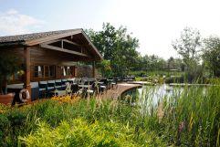 Entspannung und Wellness am See (VILA VITA Pannonia Pamhagen)