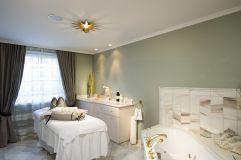 Erholende Massagen genießen (KOLLERs Hotel)