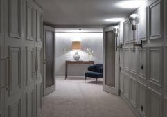 Etageneinrichtung mit liebevollen Datails (c) Rainer Hofmann Photodesign (Hotel Zürserhof)