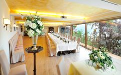 Event im Schloss Hotel Korb
