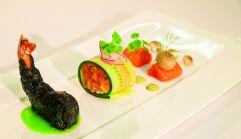 Exklusive Kulinarik (Hotel Kaiserblick)