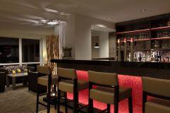 Exklusive Panoramabar (Hotel Gemma - Kleinwalsertal Hotels)