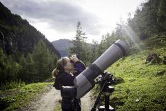 Exkursion ins Krumltal (c) Florian Bachmeier (Tourismusverband Rauris)