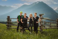 Familie Proßegger (c) Wolfgang Scherzer - Verwolf Production (BergBaur)