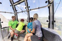 Familienausflug auf die Zillertaler Berggipfel (TVB Tux-Finkenberg)