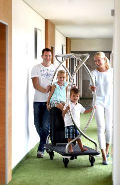 Familienfreundliches Hotel Asam (Hotel Asam)