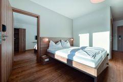 Familienzimmer adeo ALPIN Hotels