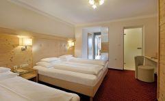 Familienzimmer (Hotel Waldfriede)