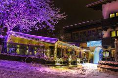 Festliche Gansl Lounge © Wohlfühlhotel Schiestl