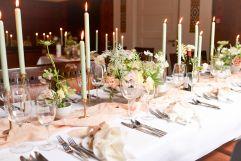 Festliche Hochzeitstafel im Asam Ballsaal (c) (Hotel Asam)