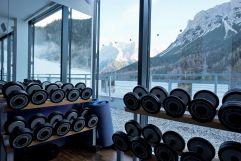 Fitness mit Bergblick (c) Markus Hildebrand (MyTirol)