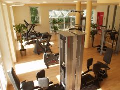 Fitnesscenter (IMPULS HOTEL TIROL)