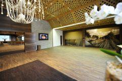 Foyer Seewinkelhalle im Vila Vita Pannonia
