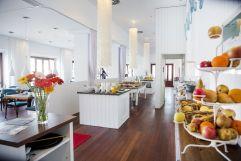 Frühstücksbuffet (Hotel Espléndido)
