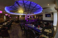 Gansl Lounge (Wohlfühlhotel Schiestl)