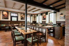 Gasthof zur Alten Schmiede (c) Thomas Haberland (Hotel Traumschmiede und Gasthof zur alten Schmiede)