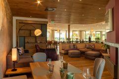 Gemütliche Lounge in der Möwe (VILA VITA Pannonia Pamhagen)