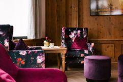 Gemütliche Lounge zum Entspannen (c) Die West Werbeagentur  (Gourmet & Relax Resort Trofana Royal SUPERIOR)