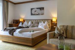 Gemütliches Superior Zimmer (c) Daniel Demichiel (Hotel Sun Valley)