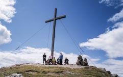 Gipfelerlebnisse im Vinschgau (Wanderhotel Vinschgerhof)