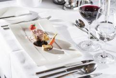 Gourmet Festival Speise (Hotel Larimar)