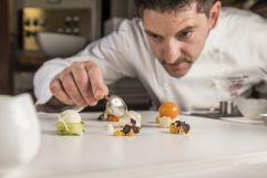 Gourmetküche im Hotel Stafler (c) Hannes Niederkofler (winzerhotels)