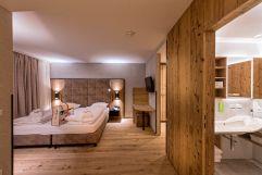 Große Familiensuite (Oberjoch - Familux Resort)