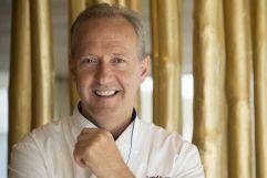 Haubenkoch und Kochkünstler Martin Sieberer (Trofana Royal)