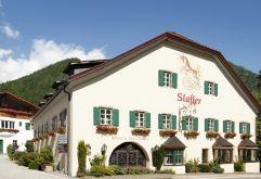 Hausansicht vom Hotel Stafler (c) Auer Markus (winzerhotels)