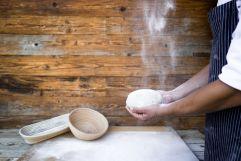 Hier wird sogar das Brot selbst gemacht! (c) www.studiowaelder.com (Alpzitt Chalets)