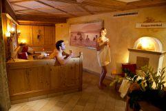 Hoagaschtstüberl im Hotel Alpina