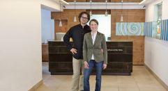 Hoteliers Bibiana Weiermayer Schmid und Christoph Weiermayer (IMPULS HOTEL TIROL)